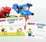 Crafts - Father's Day / Crafts - Father's Day