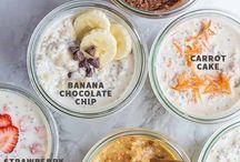 : : breakfast : :