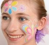 Crafts - Face Painting / Face Painting