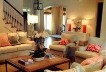 Beautiful homes & interior designs
