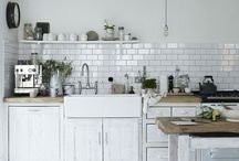 Kitchen / by wander and scout