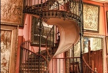 Heavenly Staircases