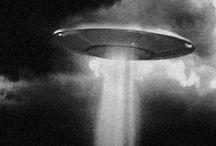 ——Øther • PØp • Cøølture—— / Aliens, U.F.O s, spirituality, and those things...  / by Svarta Läder