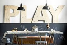 Mood: Hout / Stoer hout, nieuw hout, lief hout, landelijk hout, oud hout... Wij houden van hout in huis!