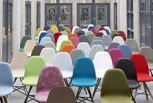 Mood: Kleur / Kleur in het interieur kan verrassende resultaten geven! Bij Het Kabinet houden we van kleur en de effecten op het interieur.