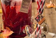 Halloween with Kilner Jars / Kilner jars are essential for Halloween. From spooky treats for the kids, to frightening craft ideas, there are so many possibilities!  www.kilnerjar.co.uk
