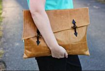 Bags, Wallets, Totes and Pouches