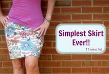 Free Patterns and Tutorials for Women