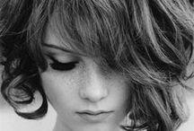 Hair / by Sophie Prewett