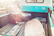 Road trips / Roaaad trips