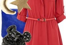 Disney Fashion / Fashion inspired by Disney movies, tv shows, characters, songs, settings, parks, theme rides, and Walt Disney! Lots of stylish themed clothes for males and females! / by Sierra McBee