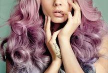 Make up & vlasy