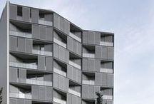 Torres / Arquitetura