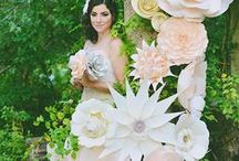 Great Pretty Ideas! / Great ideas for weddings, birthdays, anniversaries, bridal shower and more....