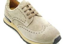 Il Gergo Sneakers Uomo / Le #sneakers #IlGergo si prestano alla perfezione per lo stile più curato e raffinato.  Realizzate a mano con costruzione #Blake o #GoodyearWelted, #MadeinItaly 100%.