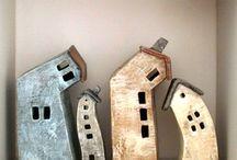 Ting i huset/In the house / Interiør av diverse slag