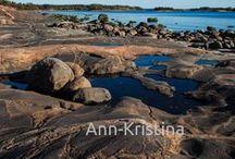 Kopparnäs / Meri, sea, östersjön, kopparnäs, finland, inkoo, ingå, finland