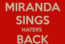 Miranda Sings!
