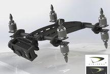 Quadrocopter und Co