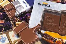 Chocolade - GELUK.COM