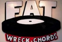 Fat Wreck Chords / by Fat Wreck Chords