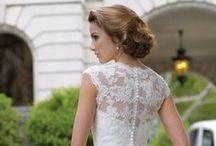 !! Wedding Dresses, Rings, Shoes, Hairdos, Make-ups !!