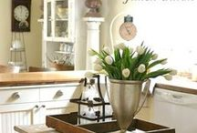 Home: Home Decor / Interior Designs / Decor, Designs, Ideas, etc. for the interior.