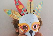 Carnaval / by Clapette