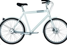 Bikes & accesories / by Patricio Rodríguez-Valdés