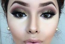 Makeup  / by Jullissa Pineda