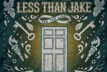 Less Than Jake / by Fat Wreck Chords