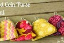 Bags, totes, purses to make