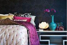 Schöne Bettwäsche / Beautiful Bedrooms / Traumhaft schöne Bettwäsche & zauberhafte Schlafzimmer / Selection of great bed linen & inspiring bedrooms -  www.rosevillage.de