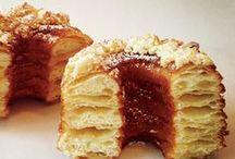 Sensational Sweets | Desserts, Baked Goods