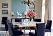 Dine in Design | Dining Room Decor