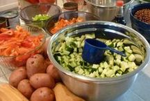 Recipes: Freezer Meals / Freezer meals recipes.