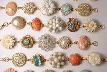 Fashion: Jewels / Jewelry that I love