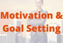 Motivational & Goal Setting