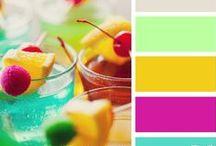 Colour Scheme and Theme
