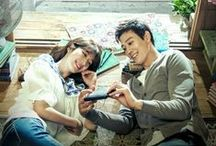 Korean Drama List / To remember the dramas i've watched