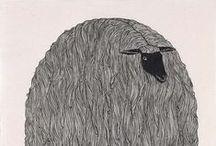 Graphic design / Animals