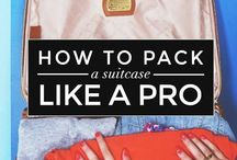 Packing and Traveling