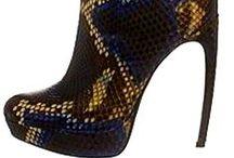 Shoe Game / Shoe Lovers / by Shana Jones