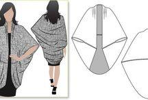 DIY Fashion / DIY Fashion, Dresses, Tops, Skirts, Accessories
