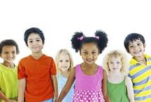 Parenting and kids / Parenting resources and information on children's health, mental health, safety and security