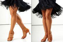 Latin Dance clothes