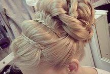 Peinados =)