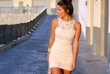 Vestidos =)