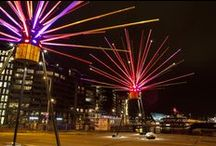 2013-2014 / Photo overview of Amsterdam Light Festival 2013-2014