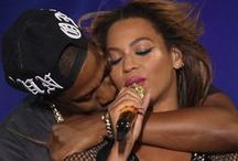 Celebrity Studies: The Carters